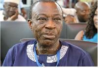 MP for Old Tafo, Dr Anthony Akoto Osei