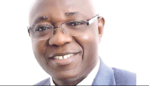 Akwasi Oppong Fosu