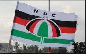 Ndc Flag 2020 1