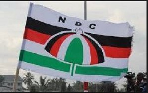 Ramadan: NDC Ayaa Sowutuom candidate distributes food items to Muslim communities