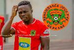 Moroccan side RS Berkane to sign Asante Kotoko ace Augustine Okrah for US$ 150,000