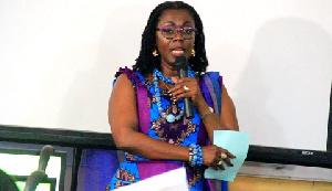 Ursula Owusu Ekuful0