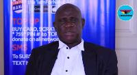 Nana Obiri Boahen, deputy general of the ruling New Patriotic Party (NPP)