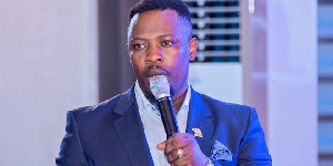 FLASHBACK: I started smoking 'wee' at age 10 – Prophet Nigel Gaise