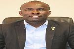 Prof. Peter Twumasi