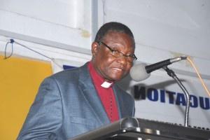 Prof Emmanuel Asante NPC