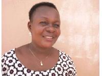 Ms Harriet Odame