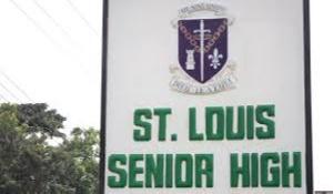 St. Louis Senior High School
