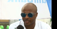 Andre Ayew is currently on holidays after the AFCON