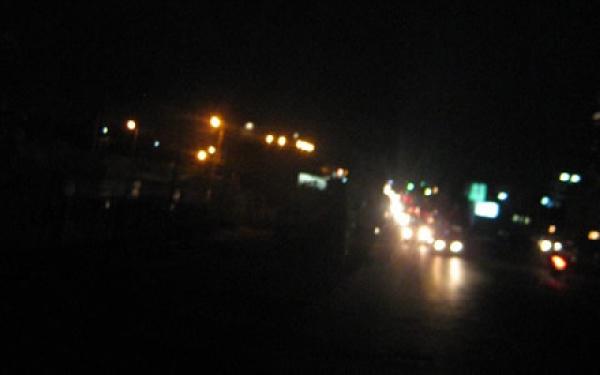 Outrage as massive power blackout hits parts of Ghana
