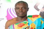 Flagbearer of Ghana Union Movement, Christian Kwabena Andrews, also known as Osofo Kyiriabosom