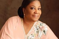 First Lady of the Republic of Ghana, Rebecca Akufo-Addo
