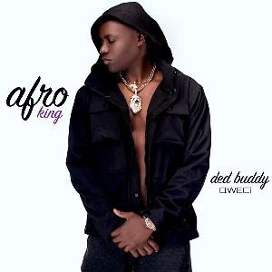 Ded Buddy   Afro King Cover Artwork.jpeg