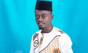 Lilwin Busi