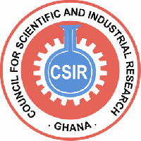 Council for Scientific and Industrial Research logo