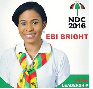 Ebi Bright Threats