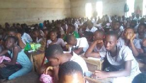 Students Highschool Dlr