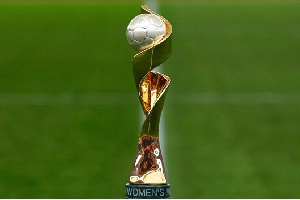 FIFA Womens World Cup