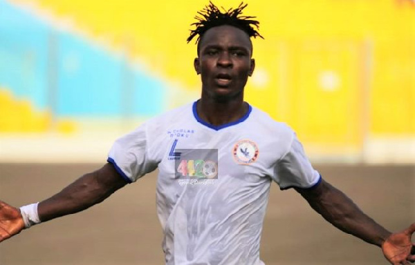 Referees responsible for fallen standards of Ghana Football – Kofi Owusu