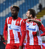 Performance of Ghanaian players abroad over the weekend