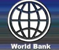 World Bank logo