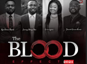 The event will take place at the Family Chapel International, Kumasi