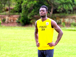 AshGold have returned to continental action for the first time since 2016