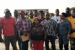 Ghetto Youth to collaborate with police to flush out criminals