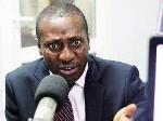 Deputy Majority leader, Alexander Afenyo-Markin