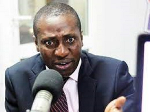 Alexander Afenyo Markin Kwamina