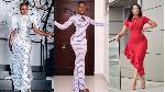 Queens of Instagram in 2019, Nana Akua Addo, Fella Makafui and Serwaa Amihere