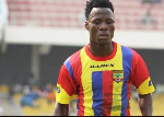 I never wanted to leave Hearts of Oak - Samudeen Ibrahim