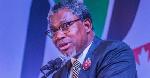 Nigeria's Minister of Mines and Steel Development, Olamilekan Adegbite