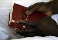 Bible.   File Photo.