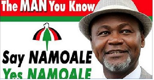 Namoale New