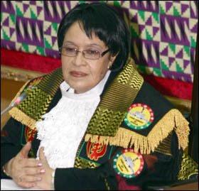Bamford Addo Speaker