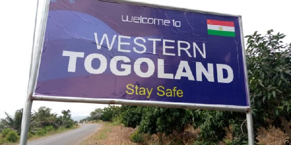 Confusion breaks out as new group emerges from Western Togoland