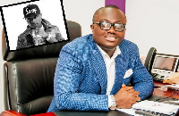 Chief Executive Officer of Excellence In Broadcasting (EIB) Network, Bola Ray