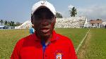 Meet Dr Prosper Narteh Ogum: The UCC lecturer now Asante Kotoko head coach