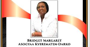 Bridget Marg