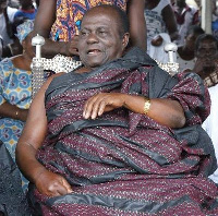 Odeefuo Boa-Amponsem III, Denkyirahene