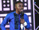 Ghana Entertainment Awards USA 2020: Comedian Waris secures a slot in Best Comedian category