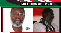 Alhaji Huudu Yahaya is reported to have been selected by the NDC Council of Elders