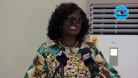 Mrs. Twum charged various stakeholders to address issues of violence against children