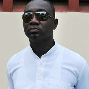 Edmund Kyei, Asokwa NPP Communications Director