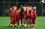 Aisha Buhari Cup: Black Queens make amends to beat Indomitable Lions