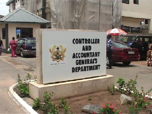 Controller and Accountant General