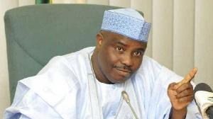 Gwamnonin PDP sun soki Buhari kan 'mayar da fadar shugaban ƙasa hedikwatar APC'