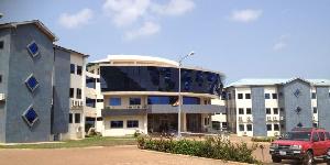 University of Professional Studies, Accra
