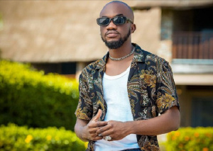 Mr. Drew, Highlife and Afrobeat musician